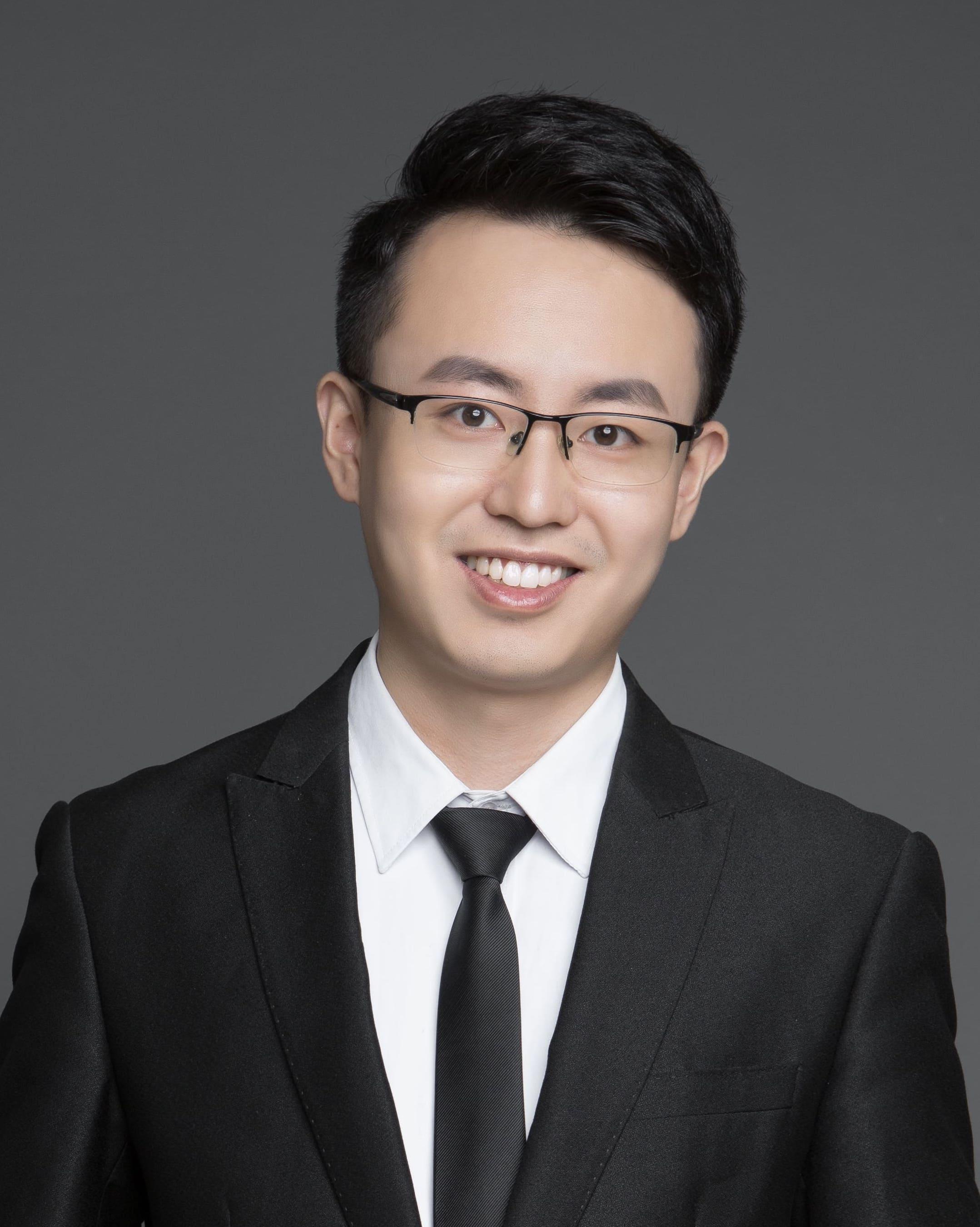 Jianyu Chen
