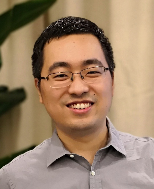 Mingyu Gao