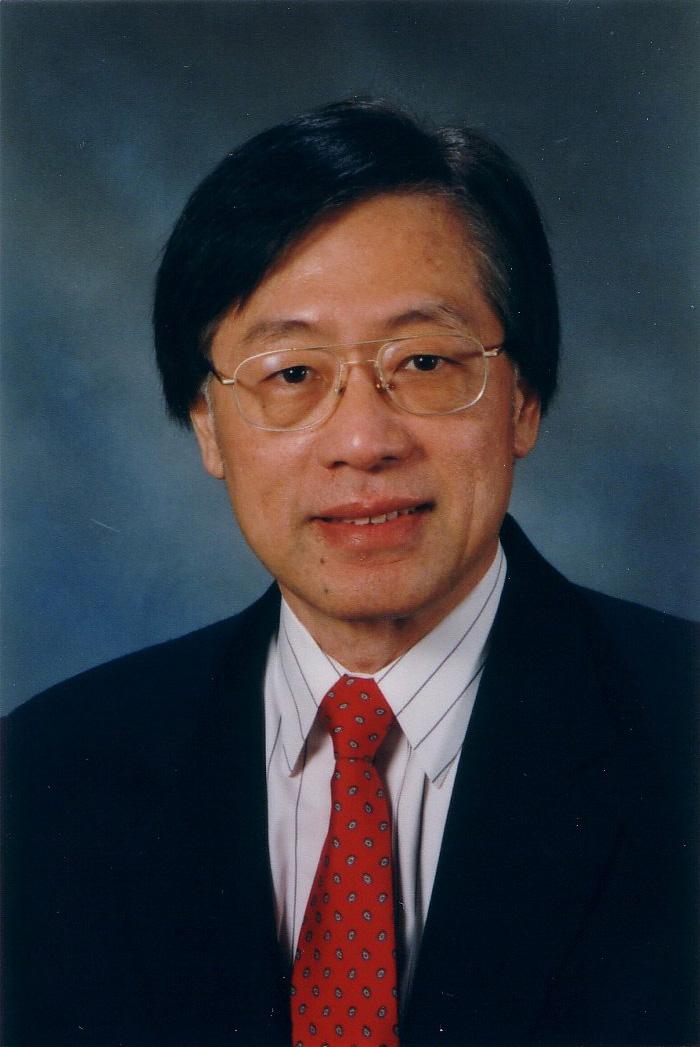 Andrew Chi-Chih Yao