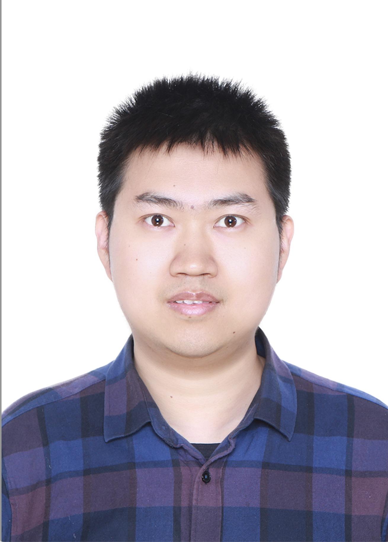 Shunyao Zhang