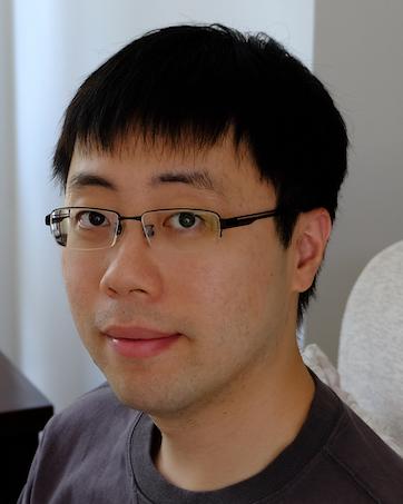 Huanchen Zhang