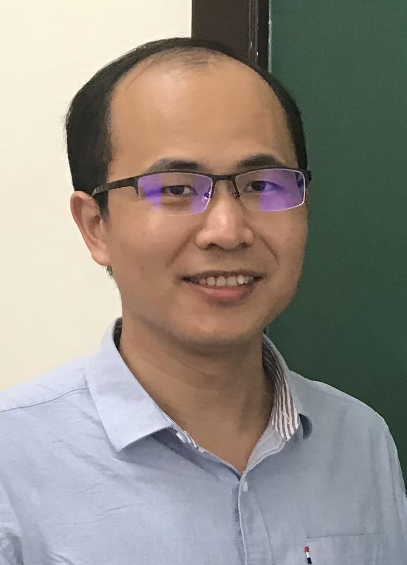 Dongling Deng