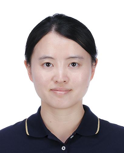 Yuanyuan Huang
