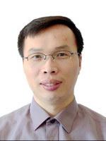 Jianyang (Michael) Zeng